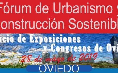 Participación de ENÉRYCA en el Forum de Construcción sostenible.